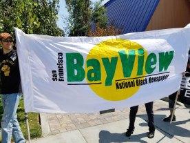 San Francisco Bay View National Black Newspaper