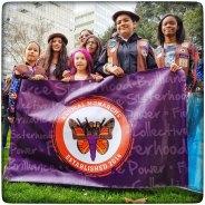 Radical Monarchs