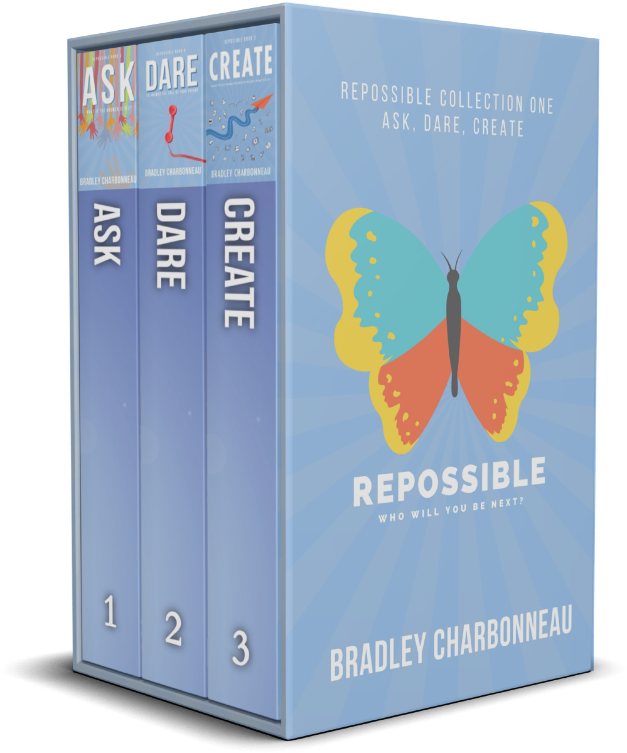 Repossible Collection 1