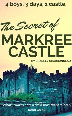 The Secret of Markree Castle