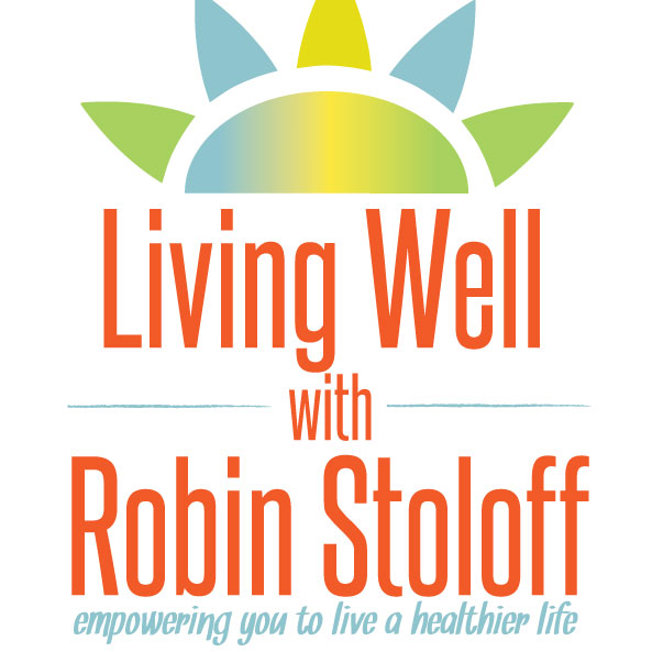 Living Well radio program on Lite Rock 96.9 WFPG