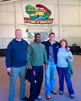 First Skydive Group