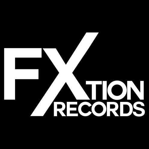 FXtion Records Logo