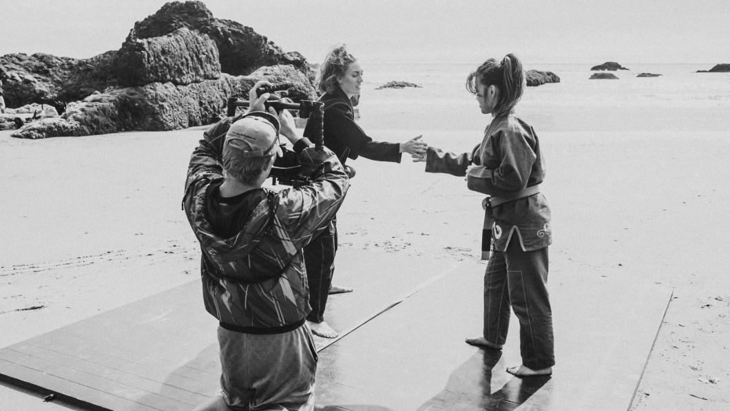 War Tribe Gear & Girls in Gis