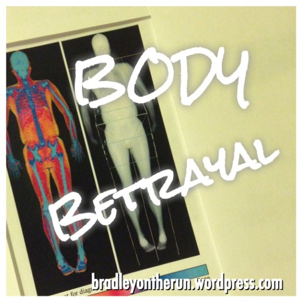 body betrayal