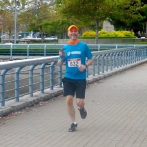 Bradley on the Run