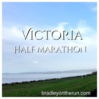 Goodlife Fitness Victoria Half Marathon