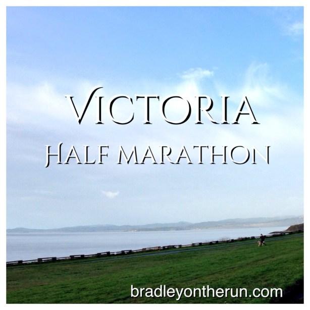 Victoria Half Marathon