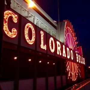 Colorado Belle