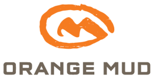 Running Brands - Orange Mud