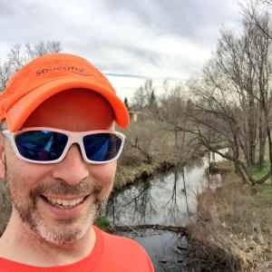 Platte River Half Marathon