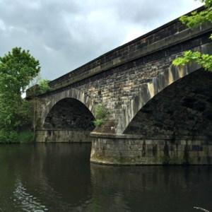 Running England - Yorshire