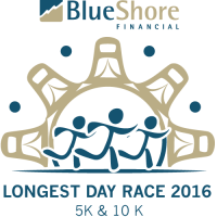 Longest Day Road Race 5K