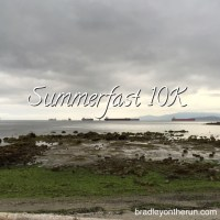 Summerfast 10K 2016