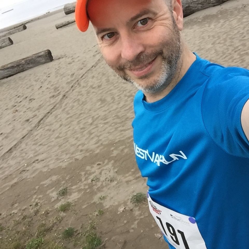 Coho Run 2016 – Beach 2 Bridge 2 Beach 2 Bridge 2 Beach