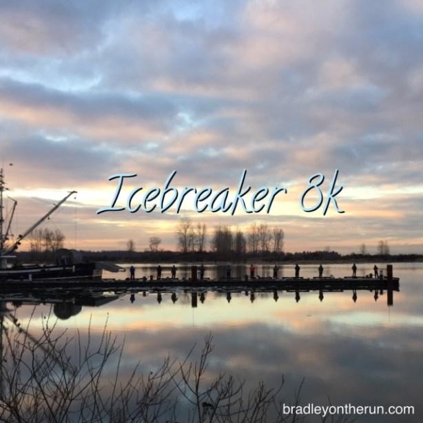 Steveston Icebreaker 8K