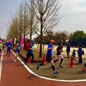 Kumagaya Sakura Marathon