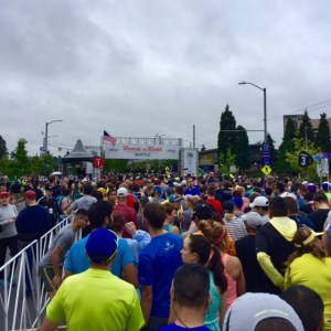 Rock n roll seattle half marathon