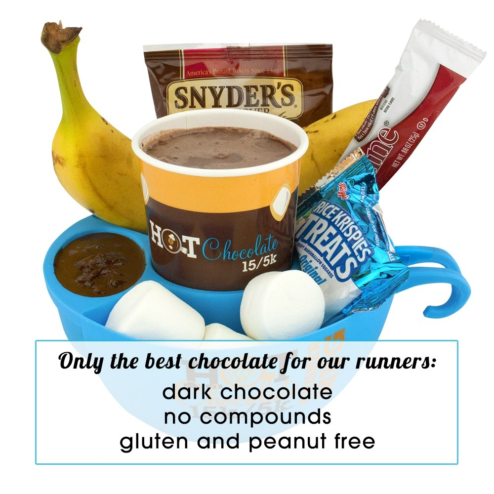 Hot Chocolate Seattle - 5 Reasons I Can't Wait to Run! • Bradley ...