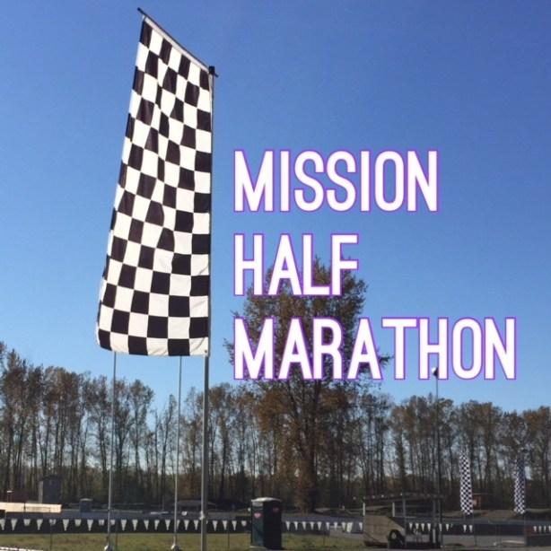 Mission Half Marathon
