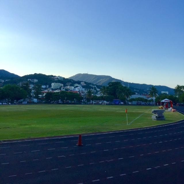 Running Mexico – Puerto Vallarta