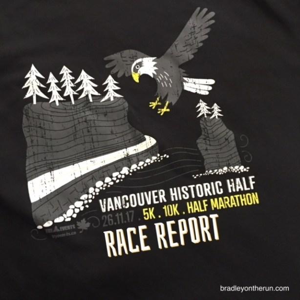 vancouver historic half