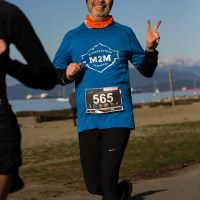 First Half Half Marathon 2018