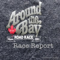 Around the Bay Road Race 2018