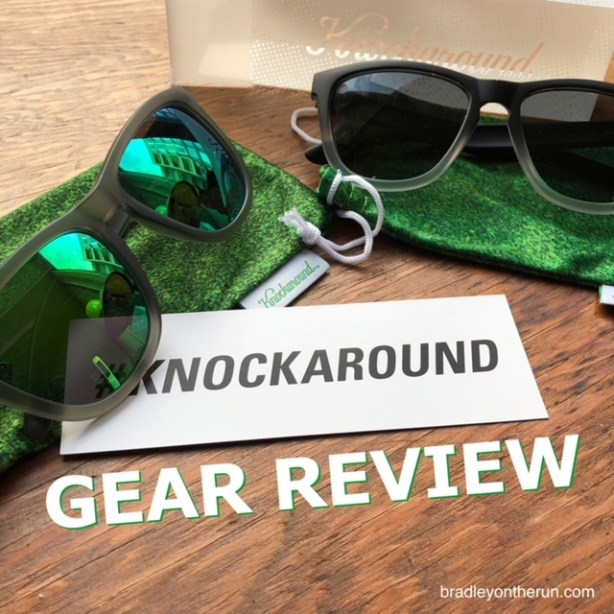 Knockaround shades