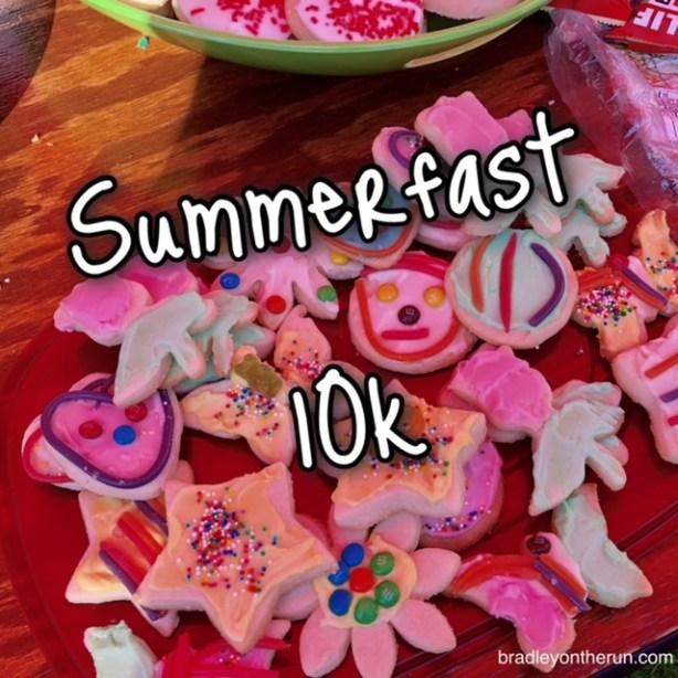 Summerfast