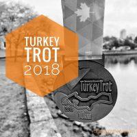 Granville Island Turkey Trot 2018