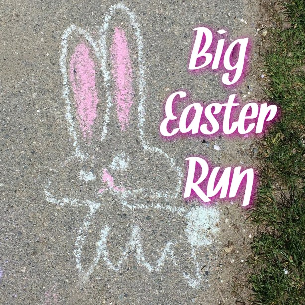 Big Easter Run