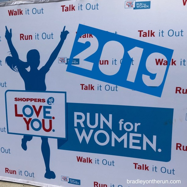 run for women