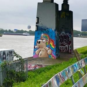 running amsterdam