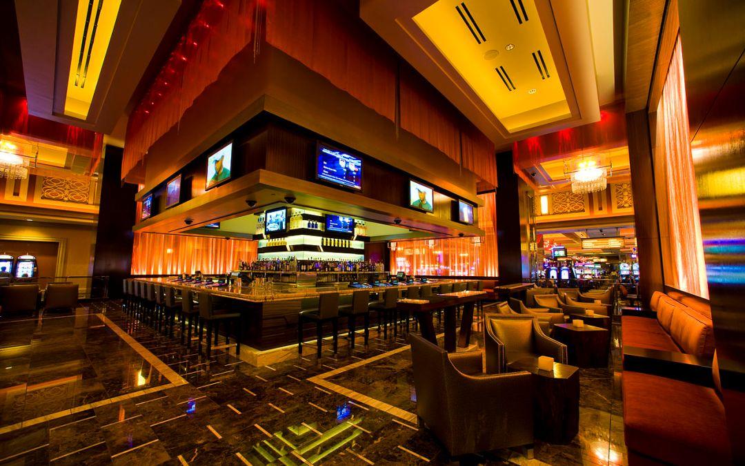 Best Sports Bars In Atlanta