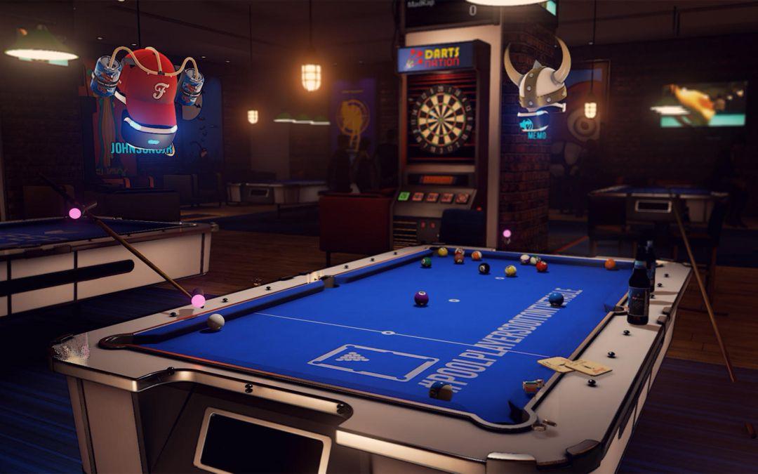 Top 10 Bar Games to Have Fun at Atlanta Bars