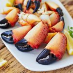 Crab Claws 1kg