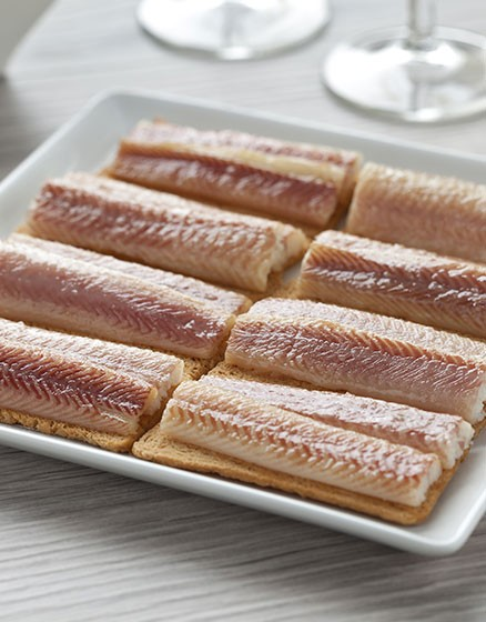 Smoked Eel Fillets