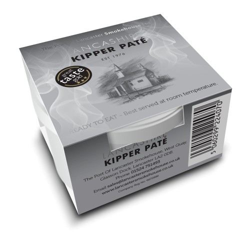 Kipper Pate
