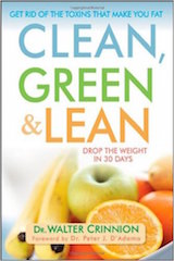 The Cover of Clean, Green and Lean