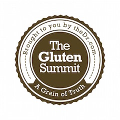 The Gluten Summit logo