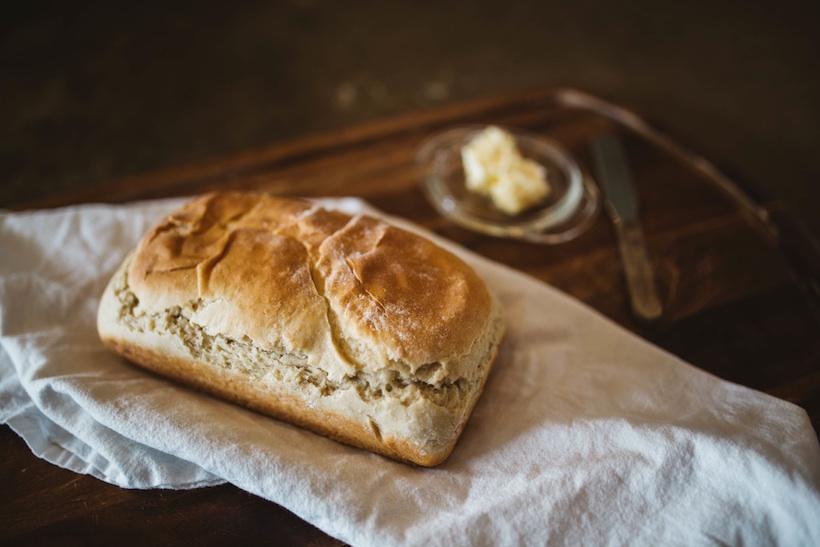 Eating Gluten Again: Breaking Bread Well