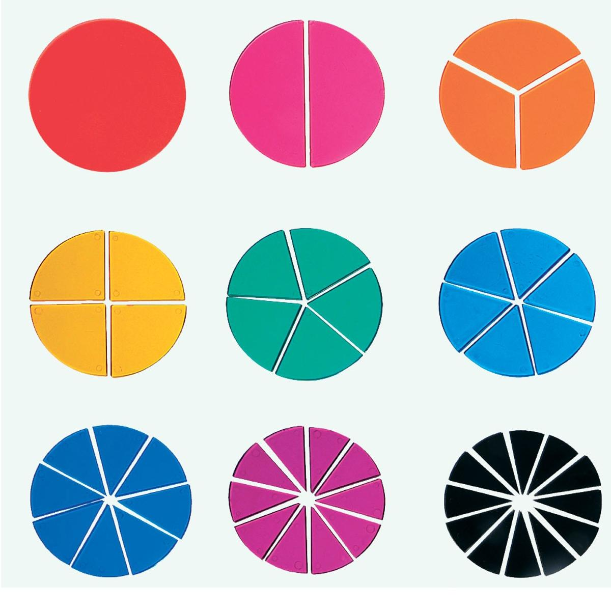 Playing Fraction Pies