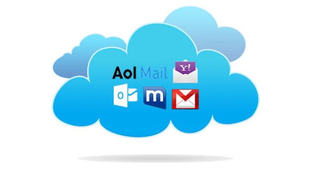 Jenis Jenis Email Web Based Mail