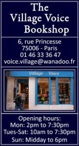 village voice bookshop