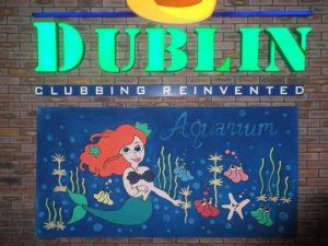 Dublin Club Bahrain
