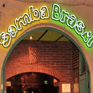 Samba Brasil Barcelona