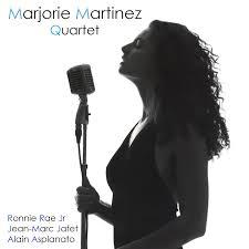 Marjorie Martinez