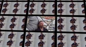 Borderline music video
