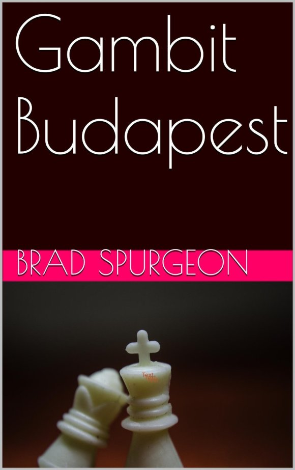 Gambit Budapest cover